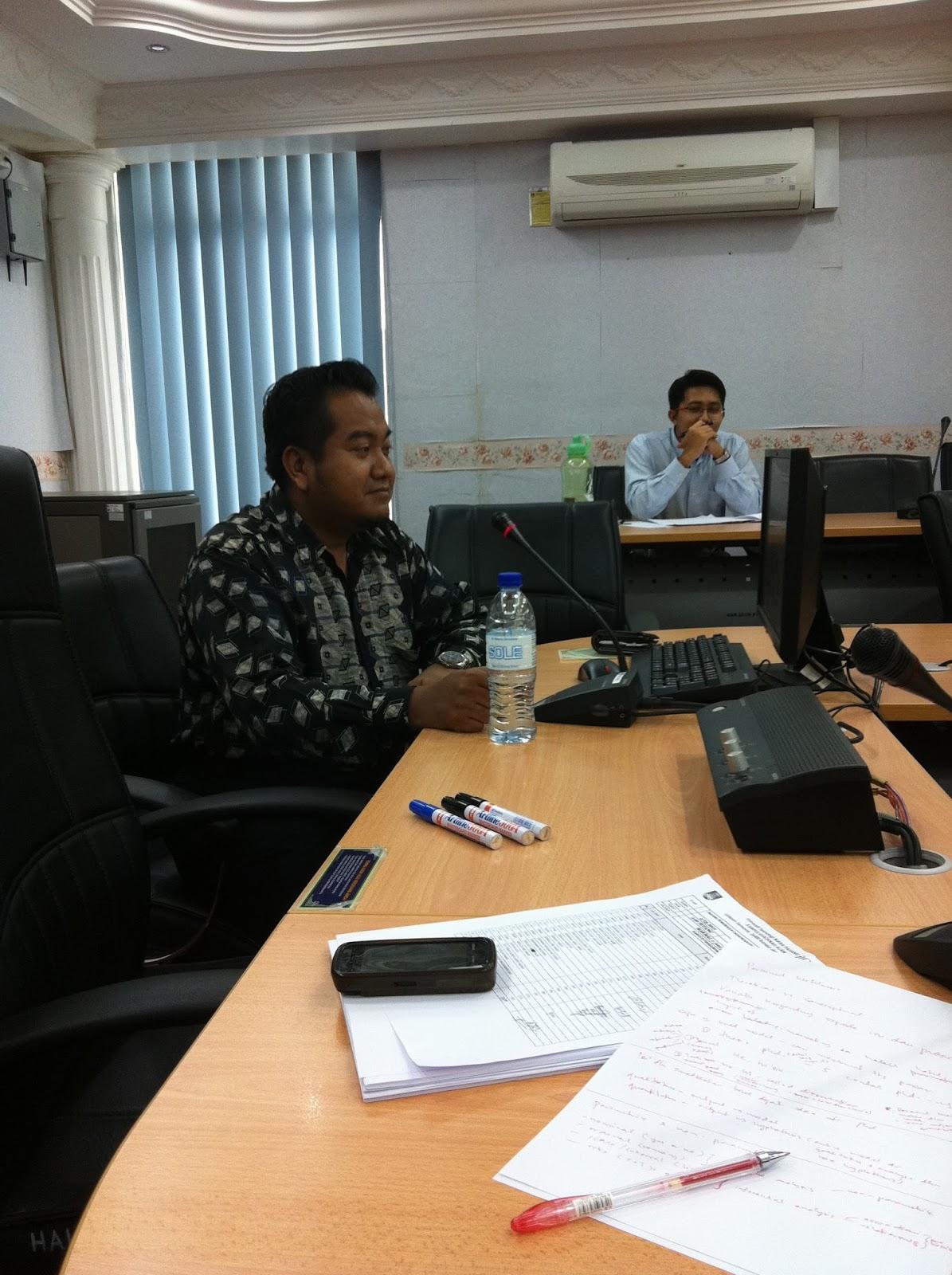 Head of Postgraduate Studies